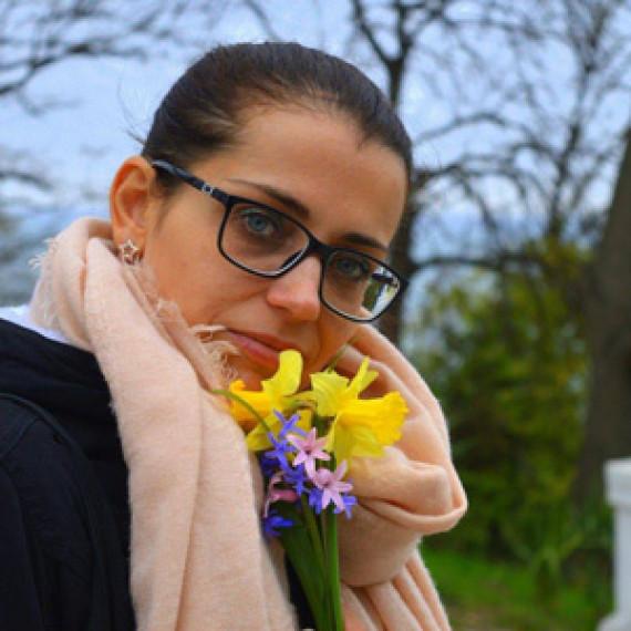 Snejana Yordanova